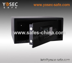LCD electronic Hotel safe