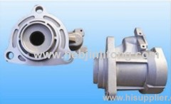 Cummins 6CT Diesel Engine auto starter housing die casting parts