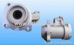 Steyr auto starter housing die casting parts manufacturer