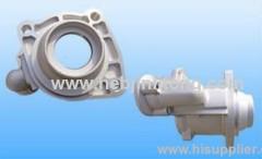 WEICHAI POWER auto starter cover die casting parts