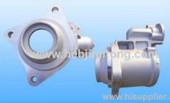 WEICHAI POWER motor housing die casting parts