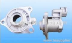 Hino auto motor front cover die casting parts