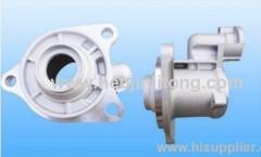 Hino motor housing die casting parts manufacturer