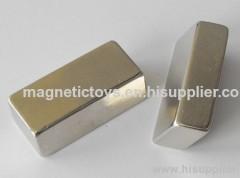 block ndfeb magnet/permanent ndfeb magnet/permanent magnet
