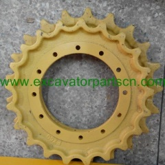 excavator parts SPROCKET EX60