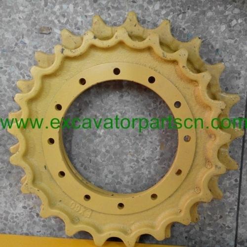 excavator parts SPROCKET EX60