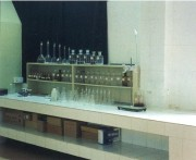 physics and chemistry anal6ysis lab