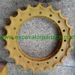 excavator parts SPROCKET EX200-2