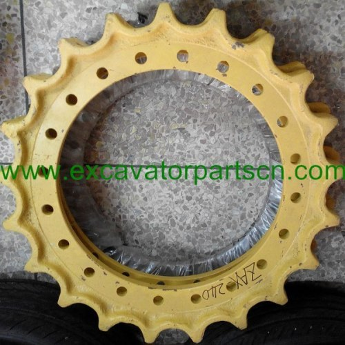 excavator parts SPROCKET ZAX240