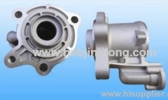 Shangchai Power Diesel engineering starter front cover