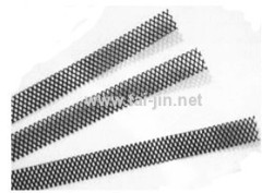 MMO Mesh Ribbon Anode for ICCP