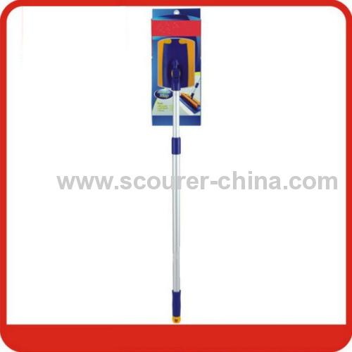Telescopic Microfiber Cleaning Click Mop