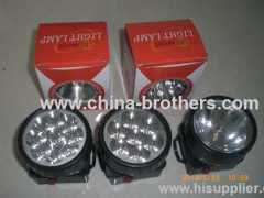 1396 plastic led headlamp 378 model led lights