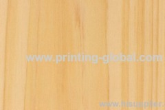 Wood heat transfer film/thermal transfer film for wooden floor