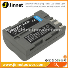 Digital battery for Nikon EN-EL3E EL3E