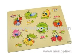 Hot stamping film for wood/wooden toys