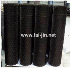 MMO Titanium Mesh Ribbon (25mm*51mm Expanded Mesh Diamond)
