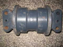 PC60-6(rubber) 21W-30-00021 track roller