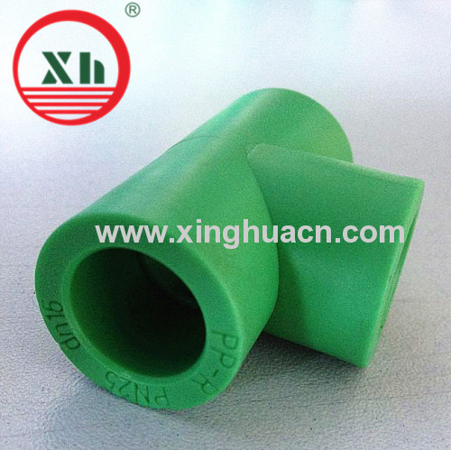 16mm PPR Equal Tee