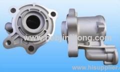 good quality Diesel Engineering motor housing die casting parts