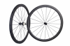 2014 40T Fat Road Carbon Wheelset