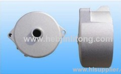 WEICHAI POWER auto motor end cover die casting parts