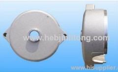 WEICHAI POWER auto motor end bracket die casting parts