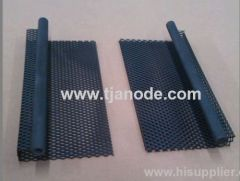 manufactory of titanium anode and cathode for swimming pool