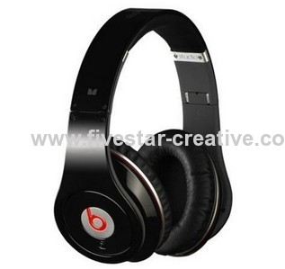 Beats by Dr Dre Studio High-Definition Headphones from Monster