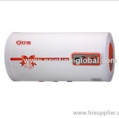 Heat transfer film for hanging air conditioner/electronic products