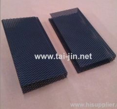 Electrolyzing Salt Water Titanium Mesh Anode from Xi'an Taijin