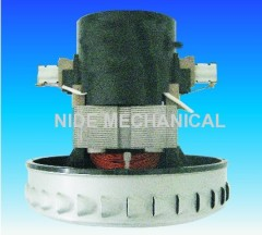 ND-V2Z-P52 1400W VACUUM CLEANER MOTOR WITH HEIGHT OF 131MM