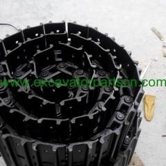 track link assy for excavator