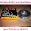 TIMKEN HM518445-HM518410 Tapered roller bearings