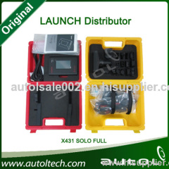 2013 The Latest Software Multi-Languages X431 Solo OBD, Update Via Email