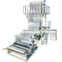 Extrusion Blowing Machinery china
