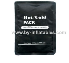 Hot /cold pack for compressing