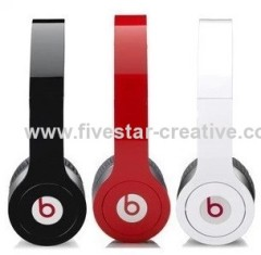 Monster Beats Solo HD Mini On-Ear Headphones from China supplier