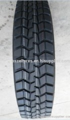 chinese radial Truck tires