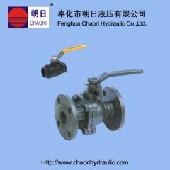 high quality ball check valve