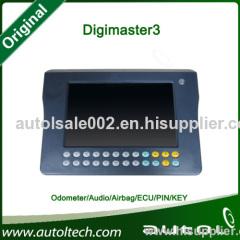 Digimaster 3 Original Odometer Correction