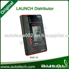 Launch X431 IV Launch X431 Master
