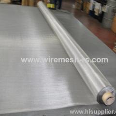 635mesh - 20 ミクロン ステンレス鋼フィルター布