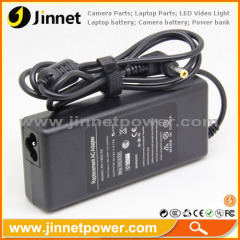 Replacement laptop power adapter for acer 19v 4.74a 5.5*2.5mm