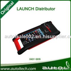 Update Online Original Launch X431 GDS