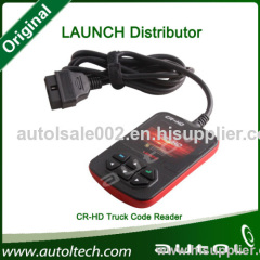 Original Launch CR-HD Heavy Truck Code Reader