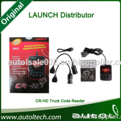100%Original Launch CR-HD Heavy Truck Code Reader