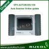 Update Online Original Autoboss V30 Scanner