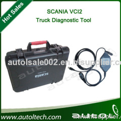 Scania VCI2 Truck Scanner