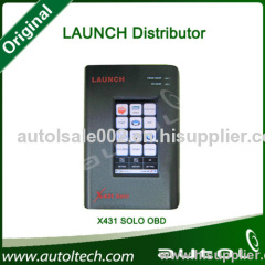 2013 The Latest Software Multi-Languages X431 Solo OBD Update Via Email